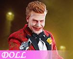 DL1122 1/6 Gotham (Doll)