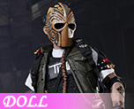 DL1238 1/6 Masked Mercenaries 2.0 (Doll)