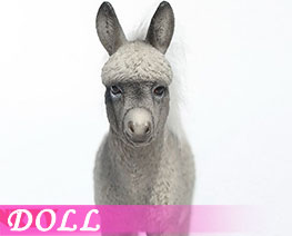 DL3689 1/6 Dwarf Donkey C (DOLL)