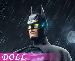 DL4715 1/6 Batman Deluxe Version (DOLL)