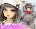DL0104  Leah (Dolls)