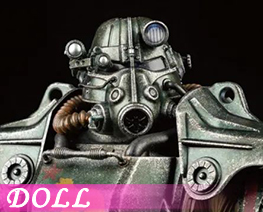 DL3869 1/6 T-45 NCR Rescue Power Armor (DOLL)