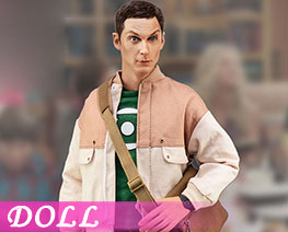 DL1855 1/6 Sheldon (DOLL)