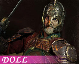 DL2192 1/6 Theoden (DOLL)