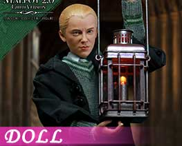 DL3236 1/6 Malfoy Uniform Version (DOLL)