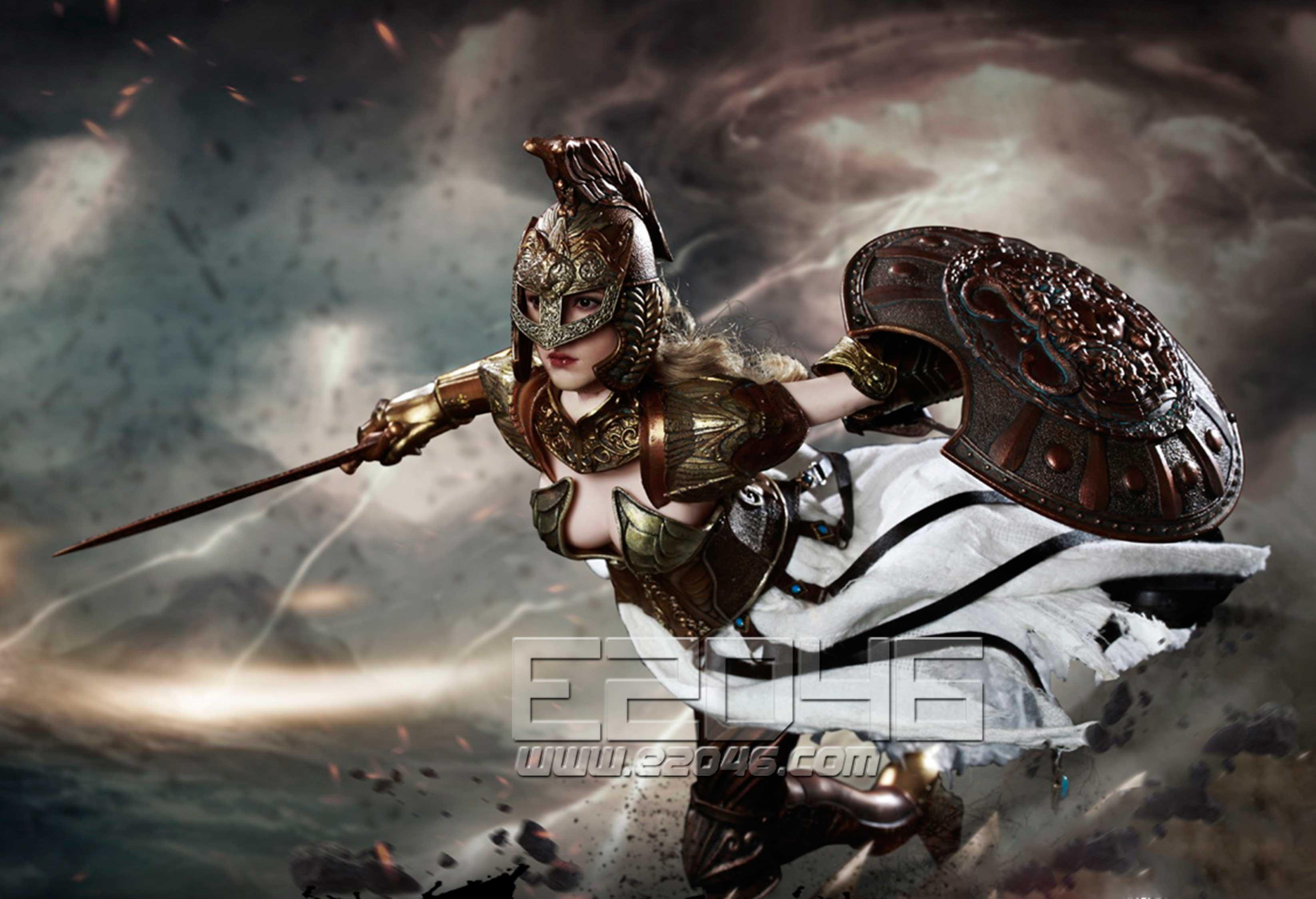 Athena (DOLL)
