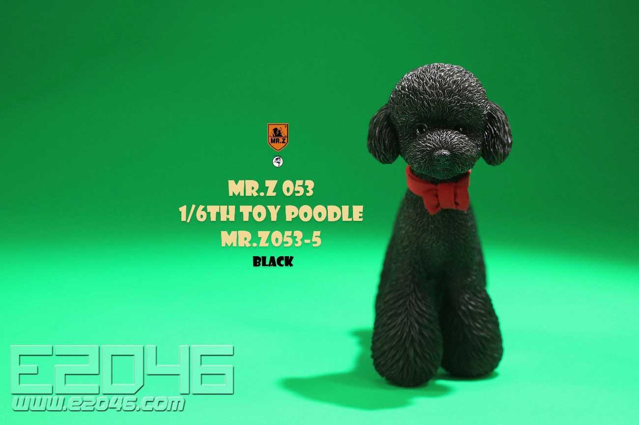 Poodle E (DOLL)