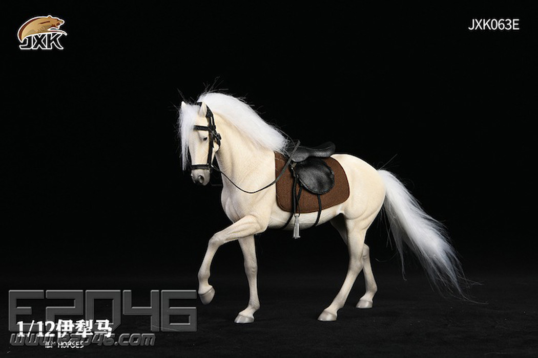 Yili Horse E (DOLL)