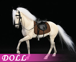 DL4584 1/12 Yili Horse E (DOLL)