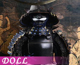 DL2113 1/6 Date Masamune Masterpiece Unique Version (DOLL)