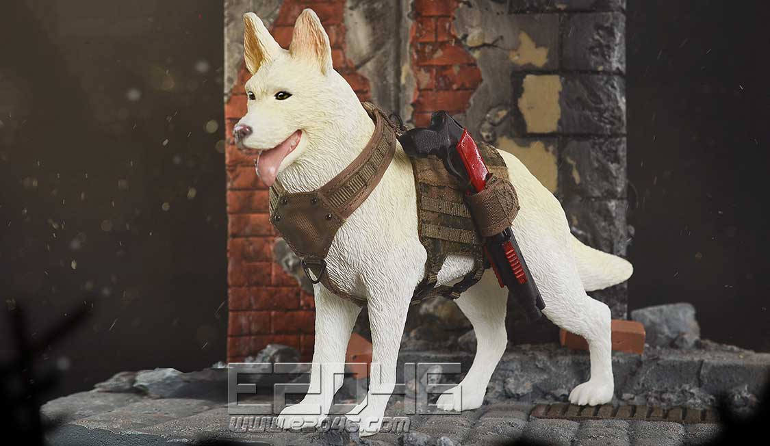 SQUAD U Umir + Dog Suit (DOLL)