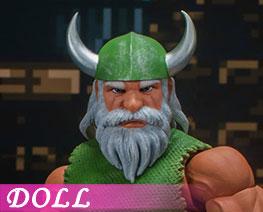 DL4859 1/12 Dwarf Old Man (DOLL)