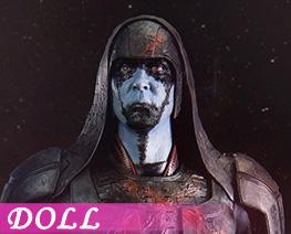 DL4814 1/6 Galaxy Warlord (DOLL)