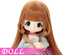 DL2831  Poppy (DOLL)