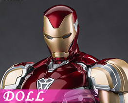DL3939 1/9 Iron Man MK85 (DOLL)