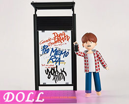 DL2565  TaeHyung (DOLL)