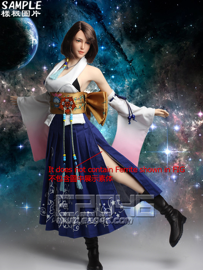 Space Girl Costume Set (Doll)