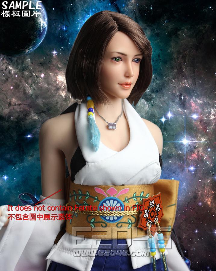 E2046 Com Space Girl Costume Set Doll Miscellaneous Dl1342