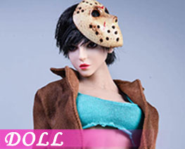 DL3050 1/6 Jason (DOLL)