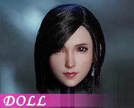 DL5031 1/6 女頭雕 E (人偶)