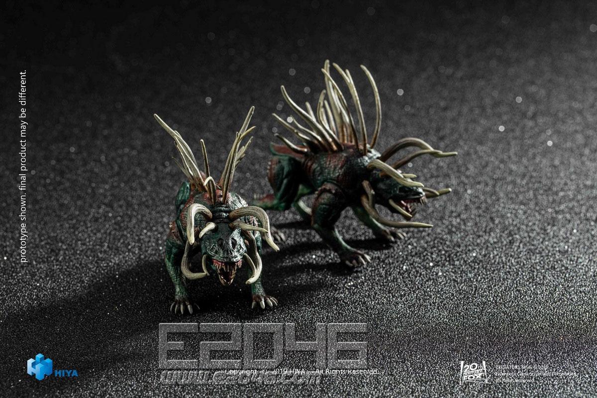 Predator Hound (DOLL)