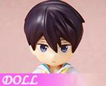 DL1126 SD Haruka Nanase (Doll)