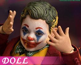 DL3602 1/6 Joker Baby Suit Version (DOLL)