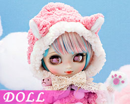 DL3813  Cotton Candy (DOLL)