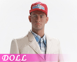 DL4635 1/6 Forest Gump (DOLL)