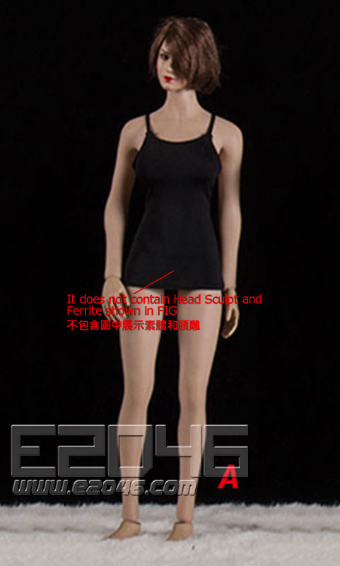 Open Back Mini Skirt A (DOLL)
