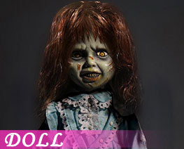 DL2824  Devil girl (DOLL)