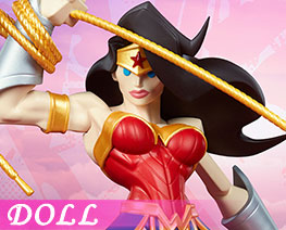 DL3194  Wonder Woman (DOLL)