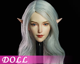 DL3265 1/6 Female Head E (DOLL)