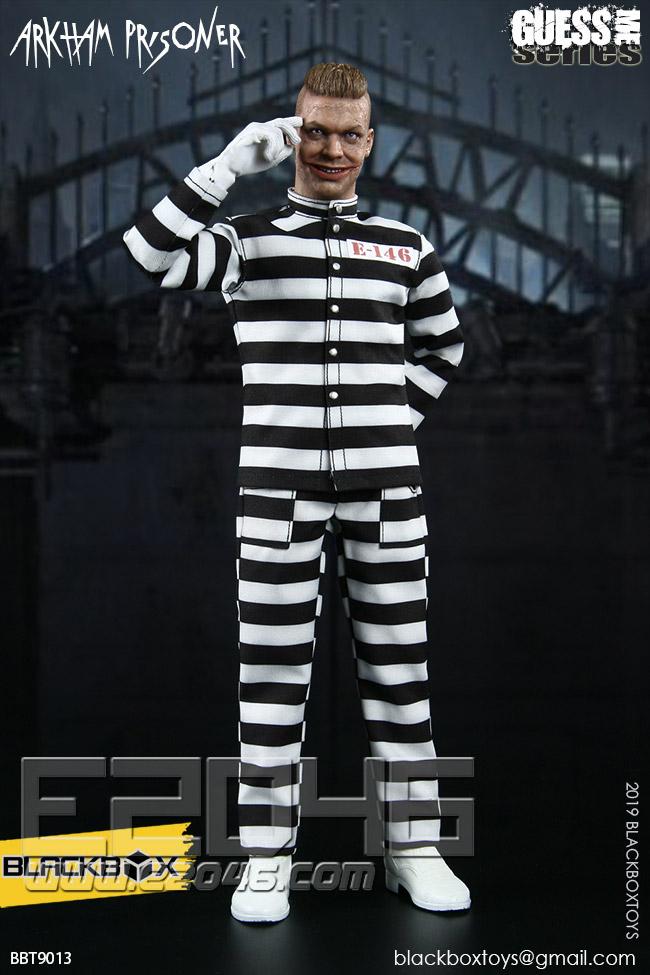 Gotham Jerome (DOLL)