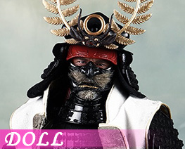 DL4145 1/6 Tokugawa Ieyasu Standard Version (DOLL)