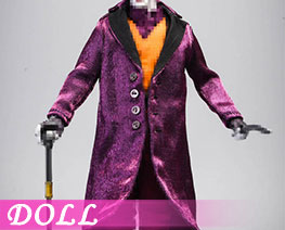 DL3679 1/12 Coat B (DOLL)