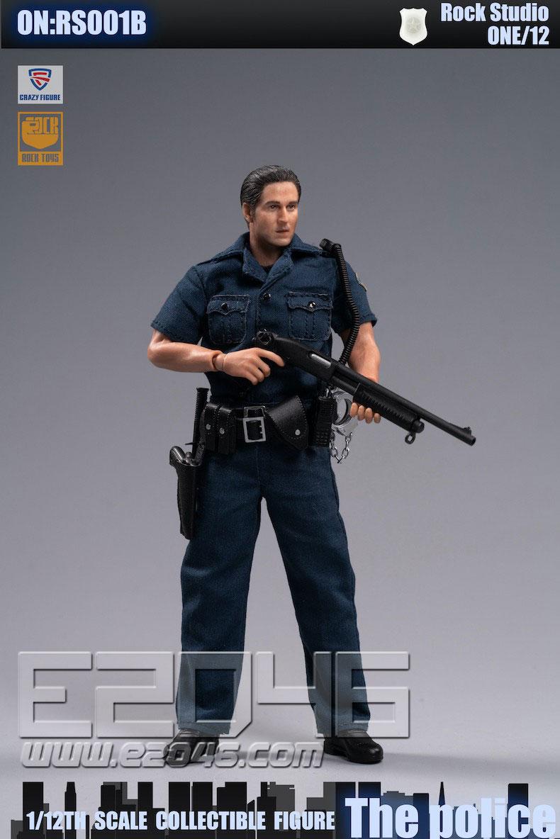 City Police B (DOLL)