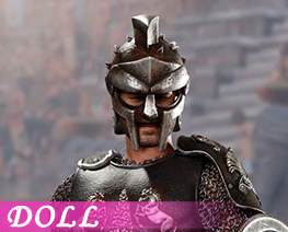DL3852 1/6 Empire Gladiator Deluxe Edition (DOLL)