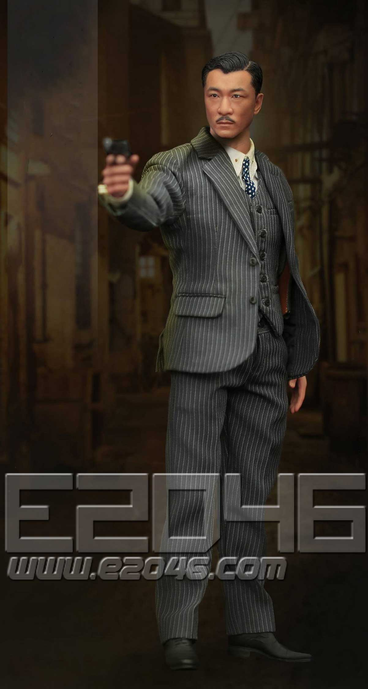 Undercover Agent (DOLL)