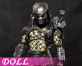 DL3183 1/18 Crucified Predator (DOLL)