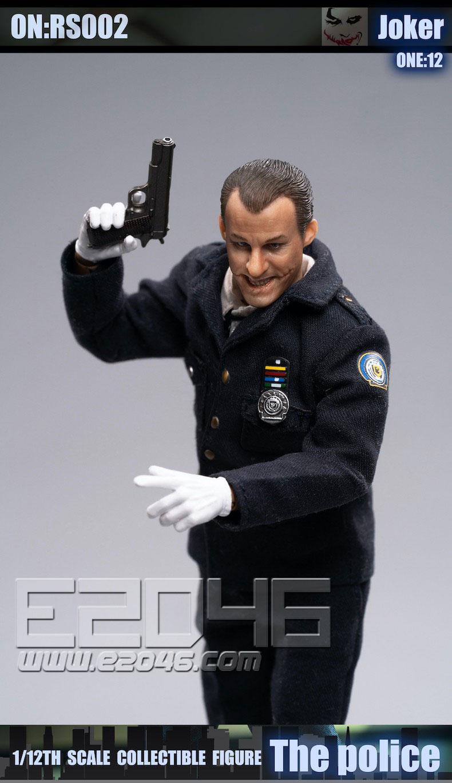 Clown Police (DOLL)