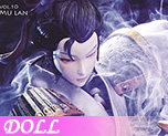 DL0130 1/6 Mu Lan (Dolls)