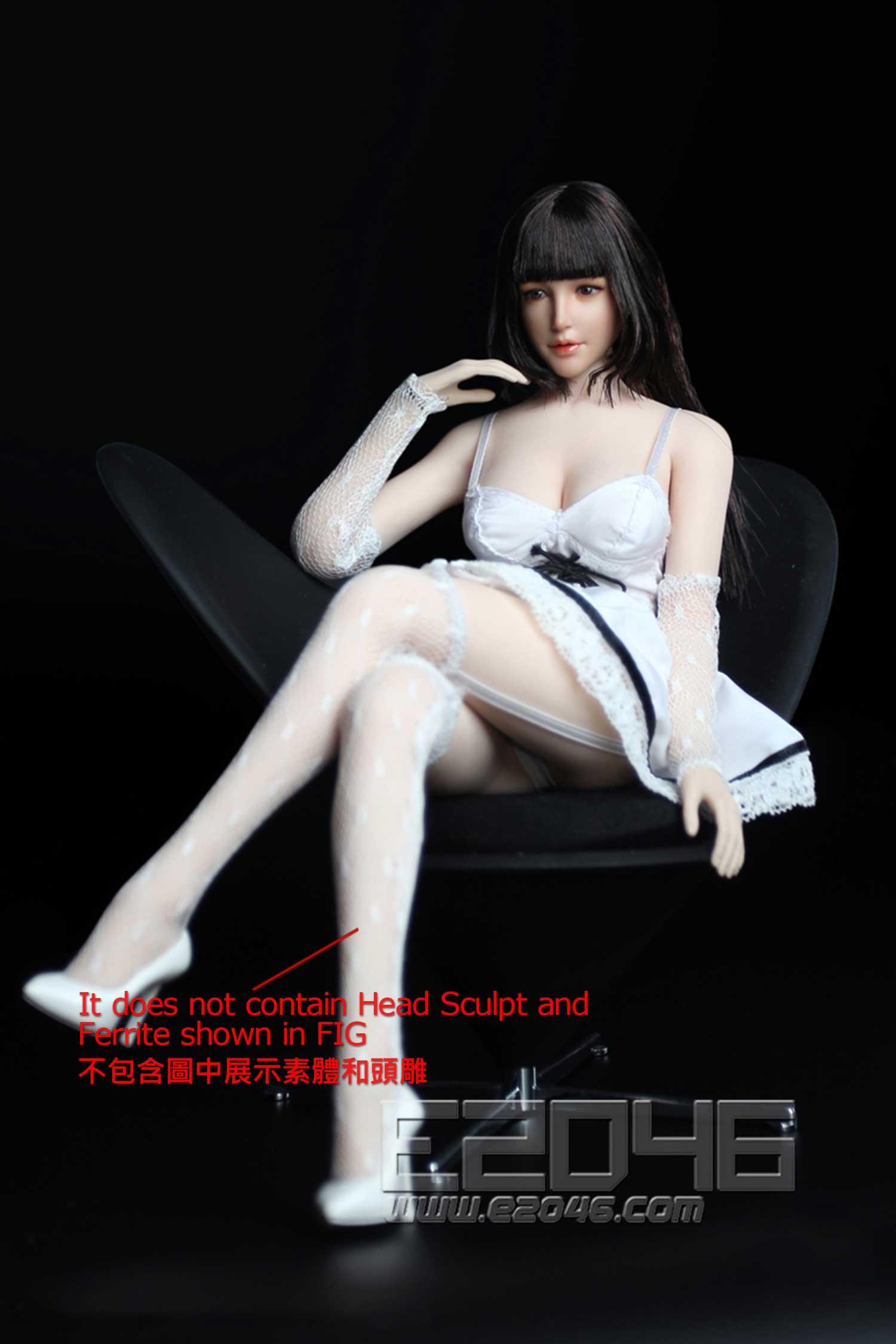 Sexy Dress Suit B (DOLL)