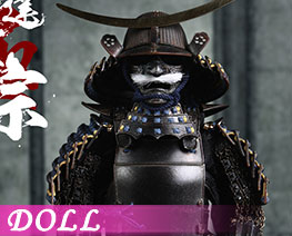 DL2112 1/6 Date Masamune Masterpiece Version (DOLL)