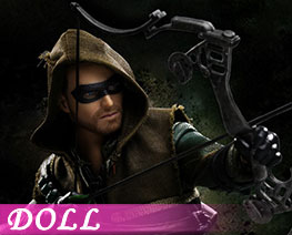 DL2100 1/8 The Green Arrow Normal Version (DOLL)