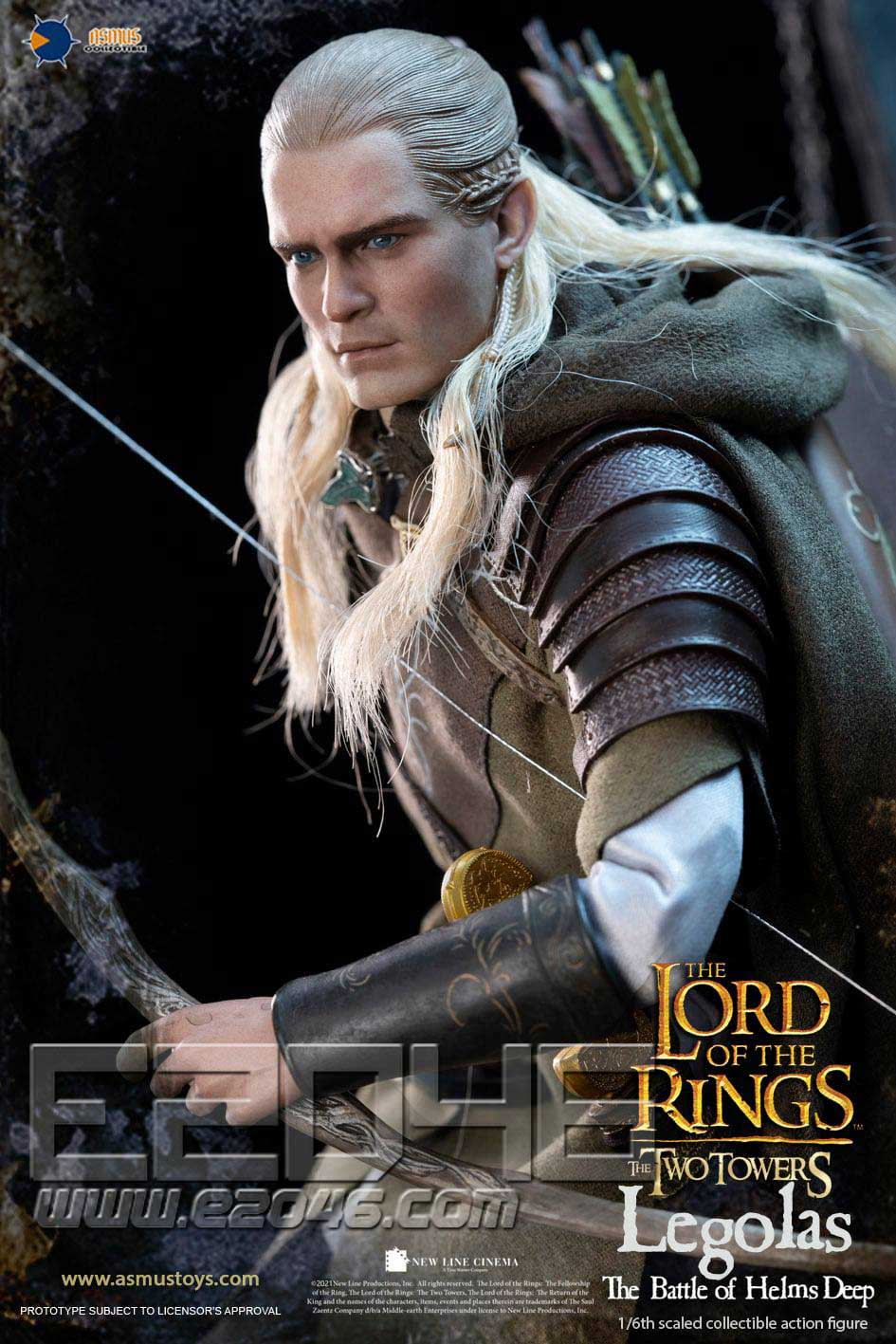 Elf Prince Legolas (DOLL)