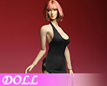 DL0851 1/6 Dress handbag set A (Doll)