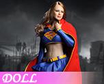 DL1053 1/6 Super heroine B (Doll)