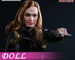 DL2631 1/6 Fox Assassin (DOLL)