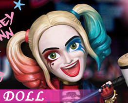 DL3959 1/6 Harley Quinn (DOLL)